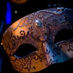 Maske für Rollen