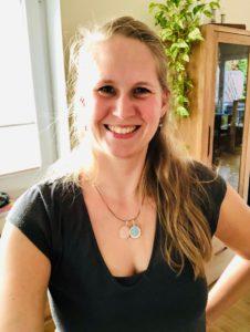 Kathrin, Autorin, Bloggerin