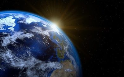 Wie man am Glück festhält, wenn seine Welt zusammenbricht