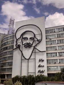 Bild von Fidel Castro
