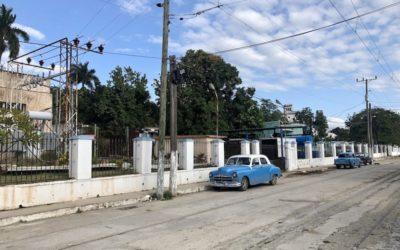 Kuba – Havanna