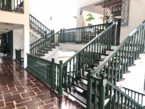 Im Hotel Moka in Las Terazzas