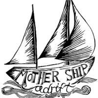 Logo des Youtubekanals der Haddock, ein Segelboot