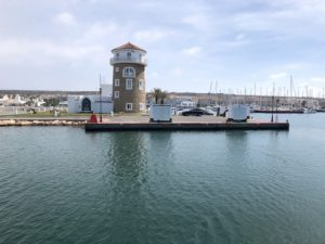 Hafen Almerimar