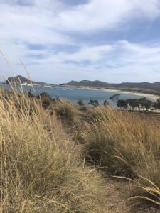 Bucht Cabo de Gata