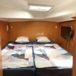CABIN portside after